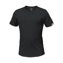 GAS JEANS Confezione Pack da 3 T-Shirt Maniche Corte in Cotone Stretch Scollo a V o Rotondo |GAS-61|