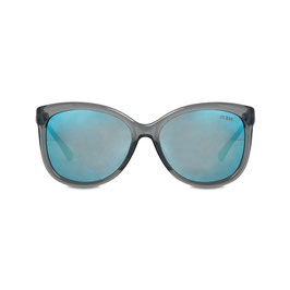 GUESS Occhiali da Sole Donna Mod. GU7346-58-B35 Blu