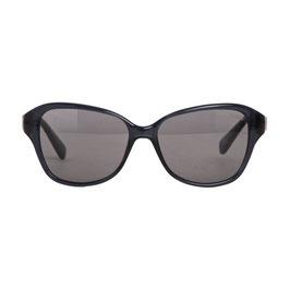 GUESS Occhiali da Sole Donna Mod. GU7355 BL3 Blu Scuro Dark Blue
