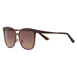 GUESS Occhiali da Sole Donna Mod. GU7458 49F Bronzo