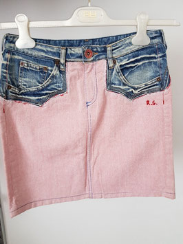 REPLAY Sons Minigonna in Jeans |SG4075.050|