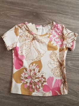 LA PERLA Maglietta T-Shirt Fantasia Rosa |9376780|