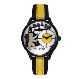 BRACCIALINI Orologio Subacqueo al Quarzo Donna con Confezione Originale TUA 145/3BNY
