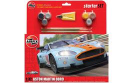Starter Set Aston Martin DBR9 1:32
