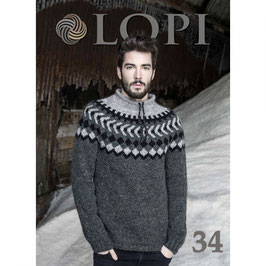 Istex bok Lopi 34