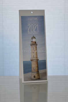 Kunstpostkartenkalender (Nord-/Ostsee)