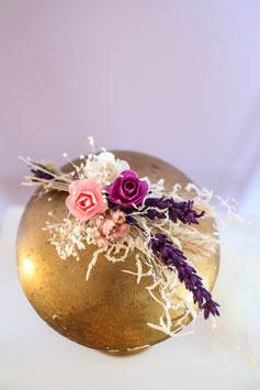 Anstecker - Lavendel