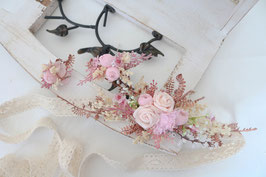 Romantic BRIDAL SET - Prinzessin