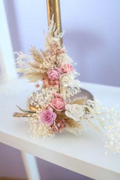 Set für die Braut - Pink