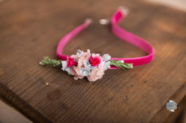 Halskette / Kropfband - HEIDI