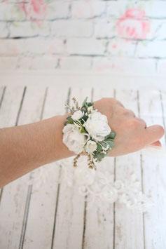 Armbänder - Weiß