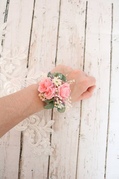 Armbänder - Rosa