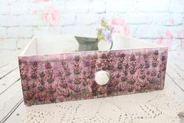 Schublade - Lavendel