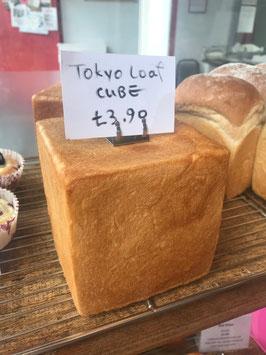 ごちそう食パン 1斤サイズ