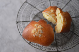 【木2/28】クリームパン