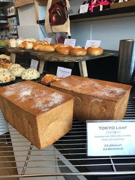 ごちそう食パン 1.5斤サイズ