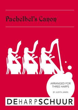 Pachelbel's Canon - Judith Jamin