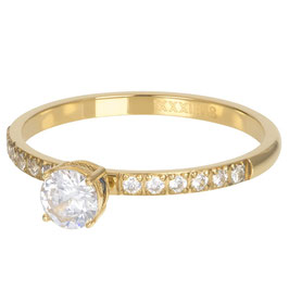 Ring Queen gold