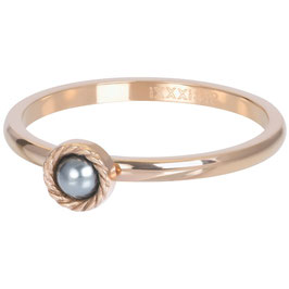 Ring Royal Grey rosegold