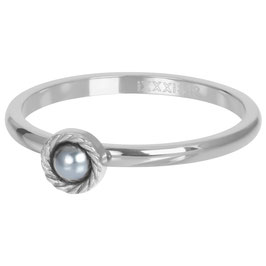 Ring Royal Grey silber