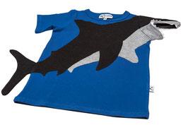 HAI T-Shirt blau