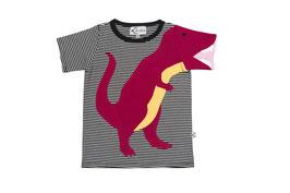 DINO T-Shirt pink
