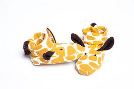 Girafffen Schühchen