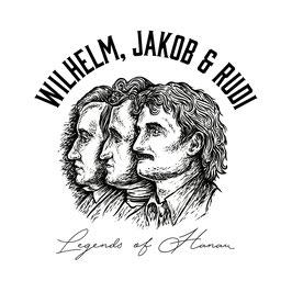 """""""WILHELM, JAKOB & RUDI"""""""