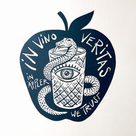 """IN VINO VERITAS"""