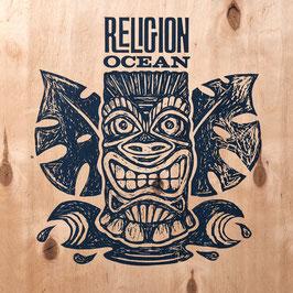 """""""RELIGION OCEAN WD"""""""