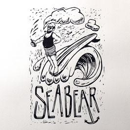 """""""SEABEAR"""""""
