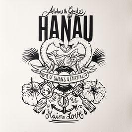 """""""ALOHA & GUDE HANAU"""""""