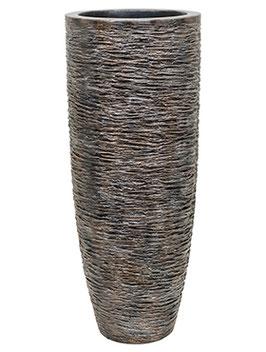 "LUXE LITE Universe ""Wrinkle Bronze""  D. 36cm x H.90 cm"