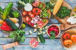 Voedingsschema op maat