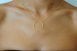 Collier cercle