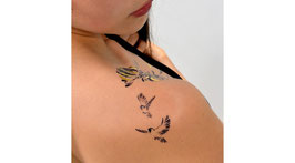 Mini Sparrow
