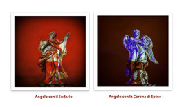 DITTICO ANGELI ET PASSION #03 #04