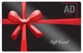 Gift Art Card - AD Gallery