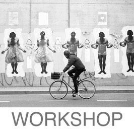 Street Photography Analog (Ingo Porschien)