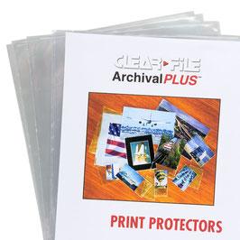 Clearfile Print Protectors