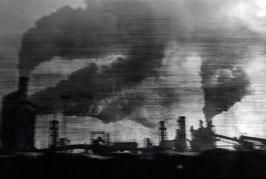Brian McBride - Pollution I (No. 2/15)