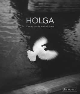 HOLGA - Photographs by Michael Kenna