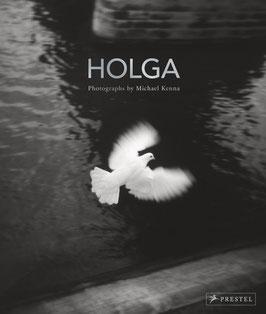 HOLGA - Photographs by Michael Kenna