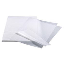 Pergaminpapier  Bogenware