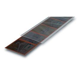 Printfile Sleeves Schlauchhüllen für Mittelformat