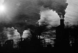Brian McBride - Pollution III (No.1/15)