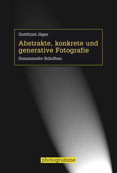 Abstrakte, konkrete und generative Fotografie