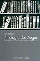 Philologie des Auges