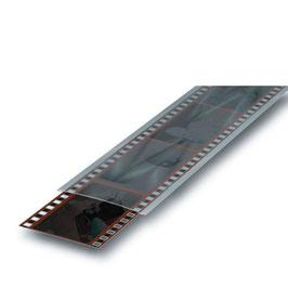 Printfile Sleeves Schlauchhüllen für Kleinbildfilm