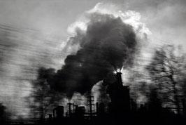 Brian McBride - Pollution II (No. 1/15)